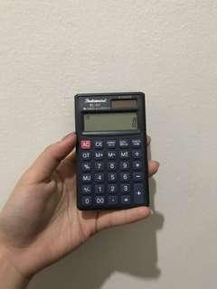 kalkulator mini