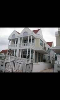 2 story semi-D 3,400 sqft katong house at Boscombe road for cheap rental
