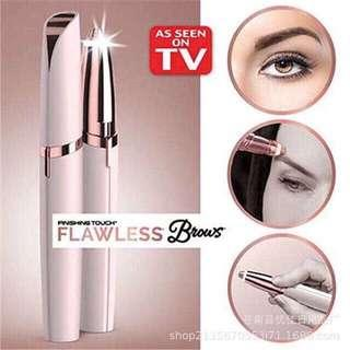 FLAWLESS BROWS ELECTRIC SHAVER