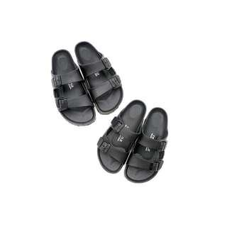 Men's Sandals (Black)