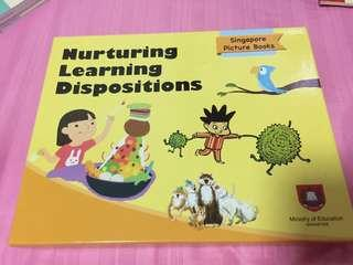 Nurturing Learning Dispositions MOE