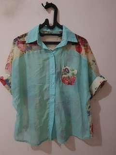 Floral j rep tosca outer