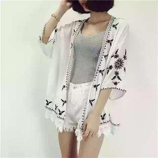 💫Bohemian Kimono Cardigan