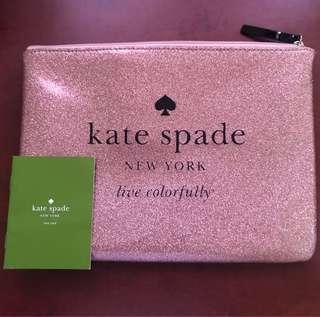 Kate Spade Pouch Kit