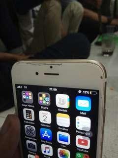 Iphone 6 16GB sein ( Harap baca dengan lengkap )