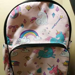 Brand New Unicorn Bag