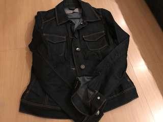 Authentic ZARA ladies denim jacket