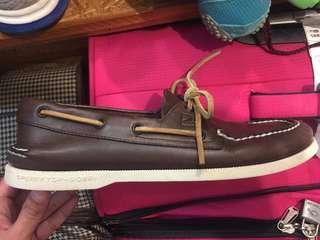 Sperry Topsider size 9