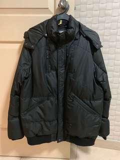 Winter Time Down Parka (Jacket)