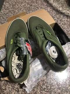 Vans Era Cypress Green