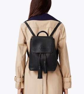 Tory Burch Mcgraw Backpack