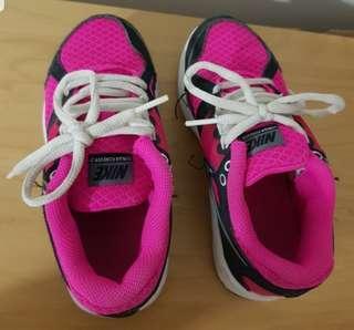 Nike sports shoe