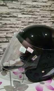 Laser Ranger Helmet