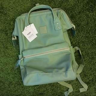Anello apple green backpack for sales