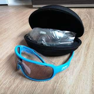 ! CLEARANCE ! BRAND NEW Sports DO (NOT POC) Blade Cycling Glasses