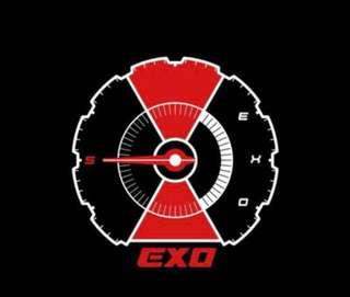 INCOMING STOCK EXO DMUMT