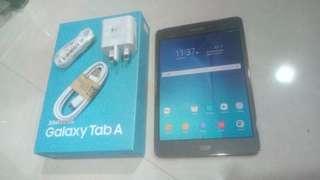 Beautiful Grey Samsung Galaxy Tab A, 16GB, WiFi, 8 inch