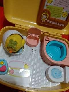 小雞玩玩具