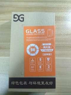 Iphone 6 鋼化mon貼3 張