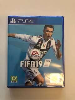 WTS- Fifa 19 PS4