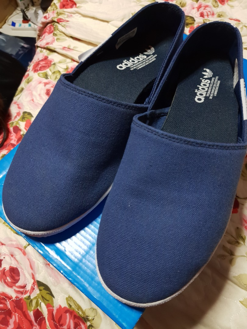 ade0b88dfeaa Adidas Adidrill Men s Loafers