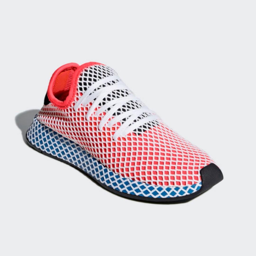 d8b55e0f27b Adidas Deerupt Runner Woman