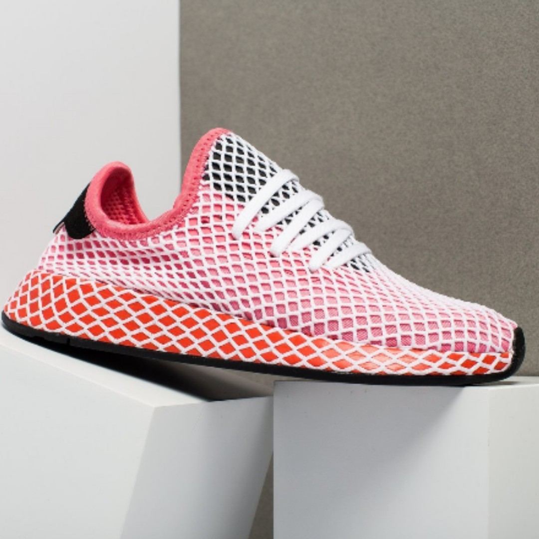 77c6a394df3e Adidas Deerupt Runner Woman