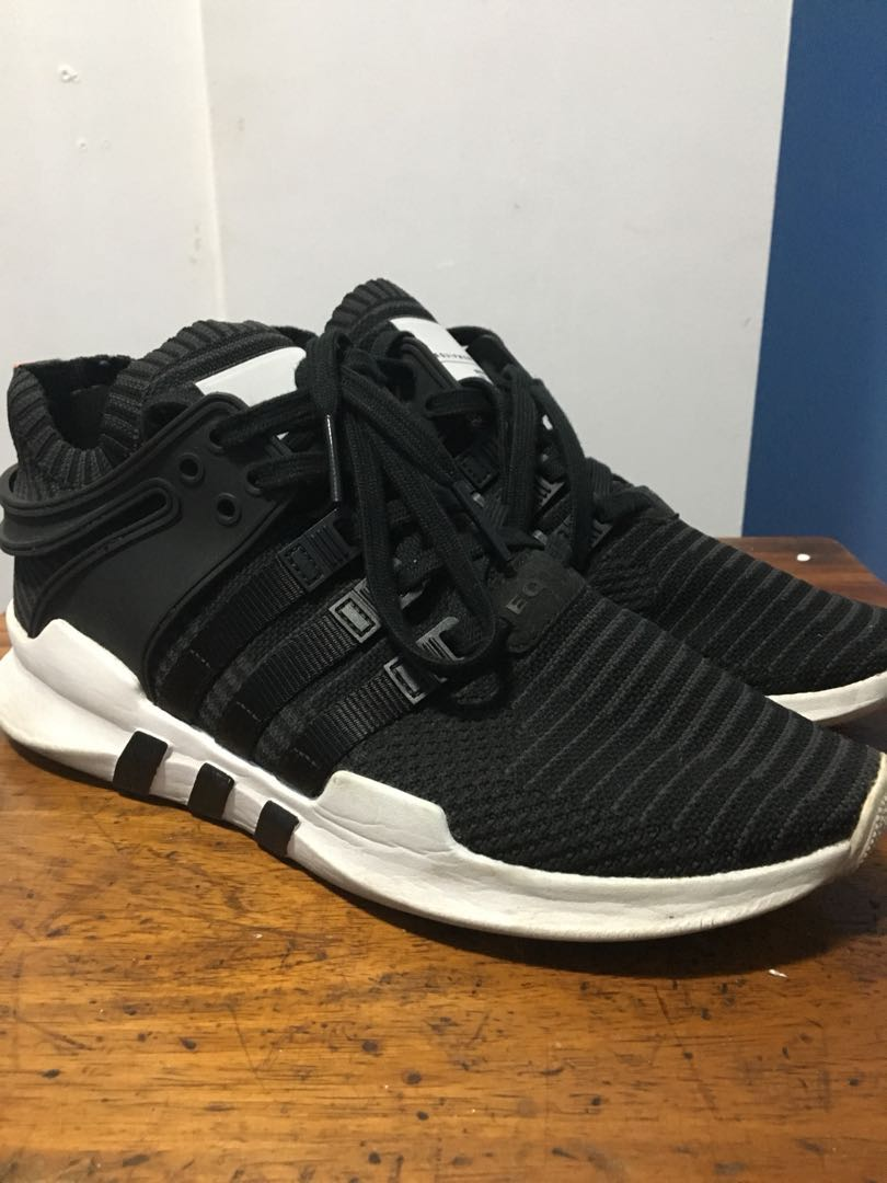 premium selection 3a422 8cfa7 ... Adidas EQT Support ADV Primeknit, Men s Fashion, Footwear, Sneakers on  Carousell limited ...