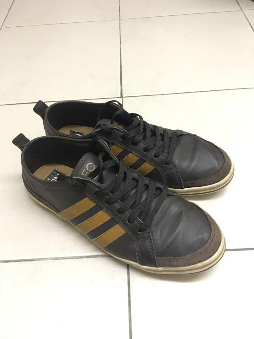 Adidas Neo brown colour