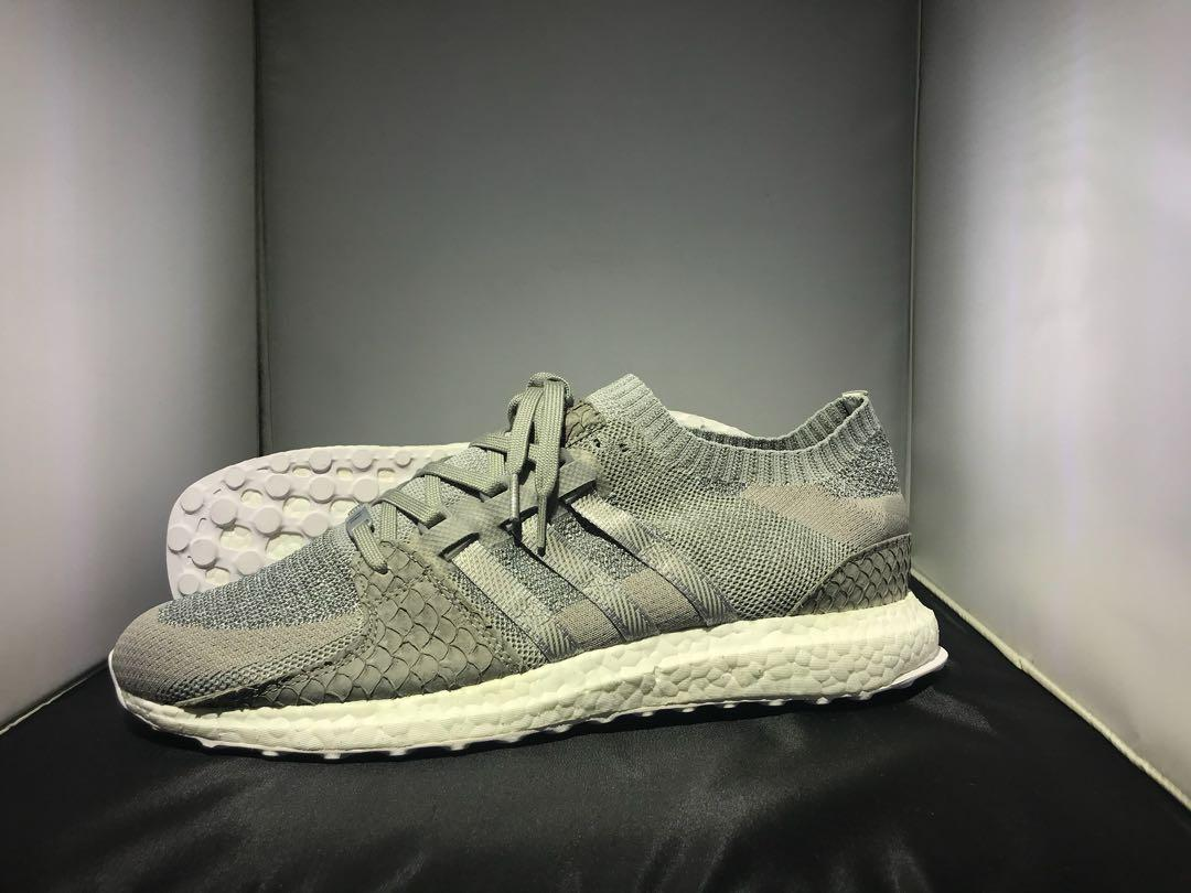 big sale 671e2 1038f Adidas Ultra Boost EQT Support King Push on Carousell