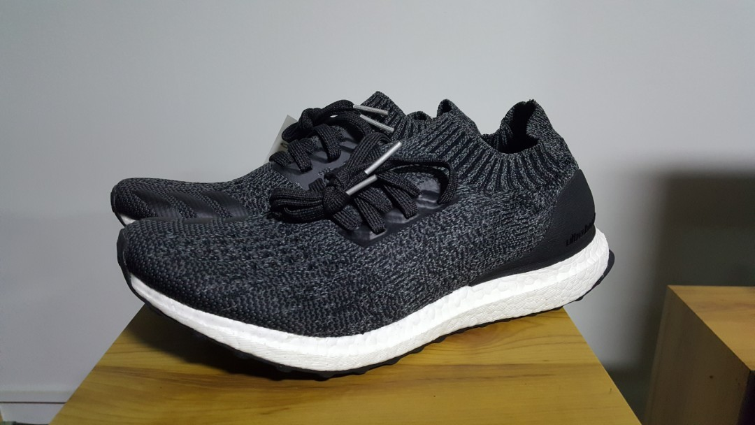 53842dff91961 Adidas Ultraboost Uncaged BY2551