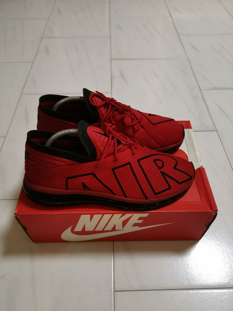 Air Max Flair Raging Bull