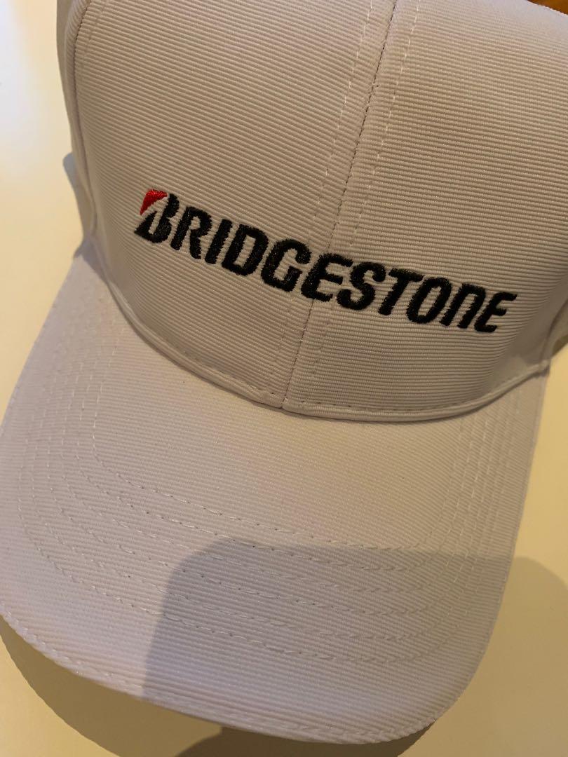 BRAND NEW Bridgestone cap 4c1960df533b