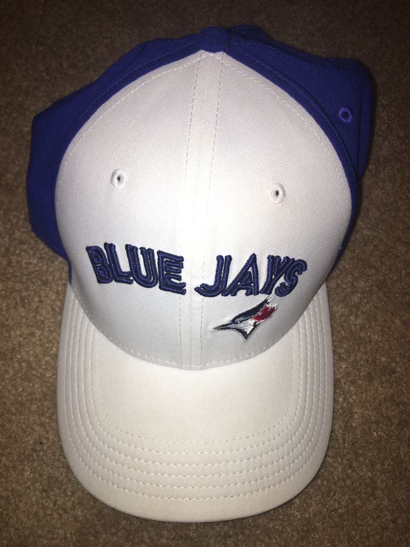 e4984ea34c739 Brand new Nike Blue Jays hat