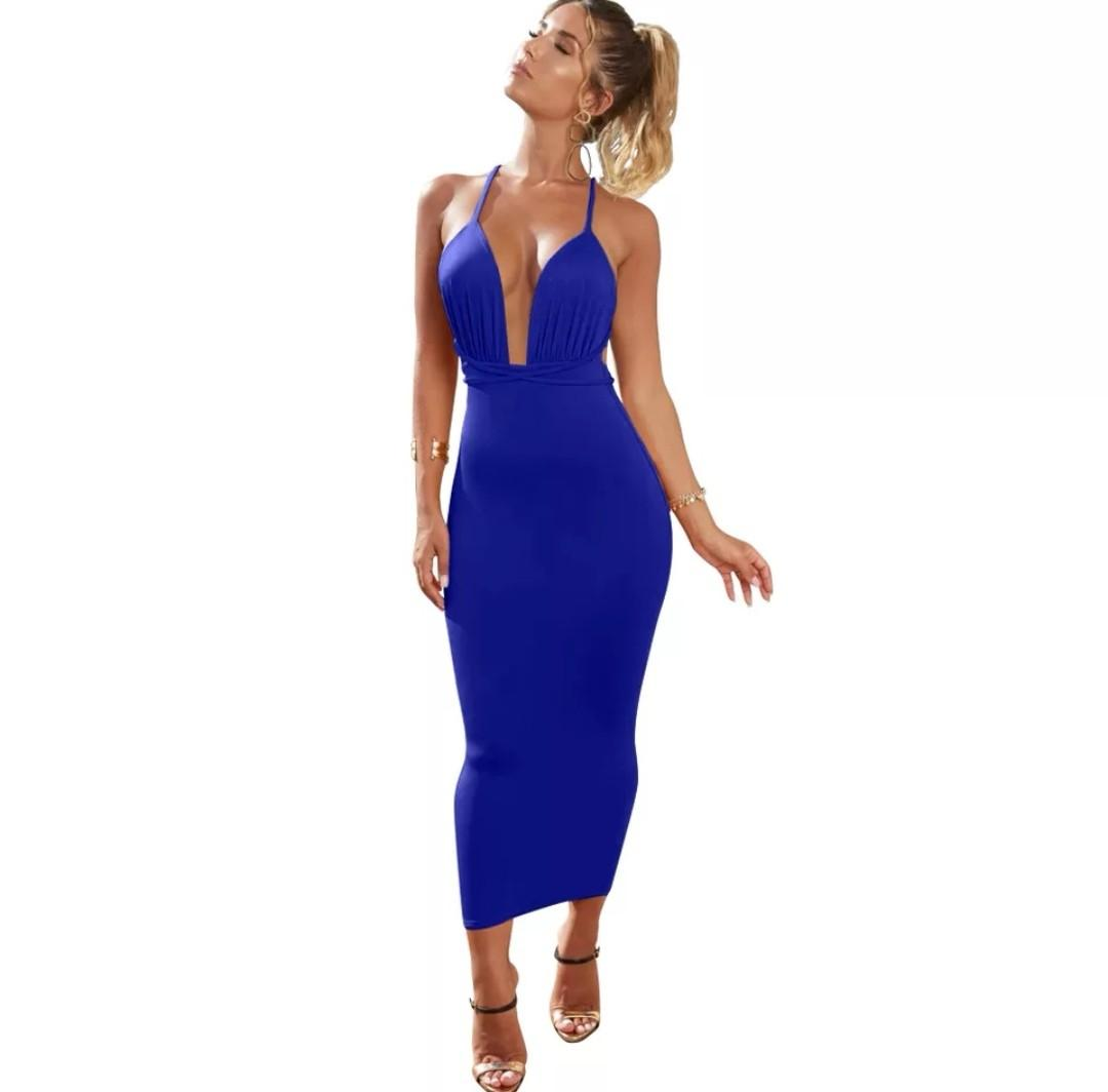 Brand New Womens Fashion Jenny From the Block Dress $40