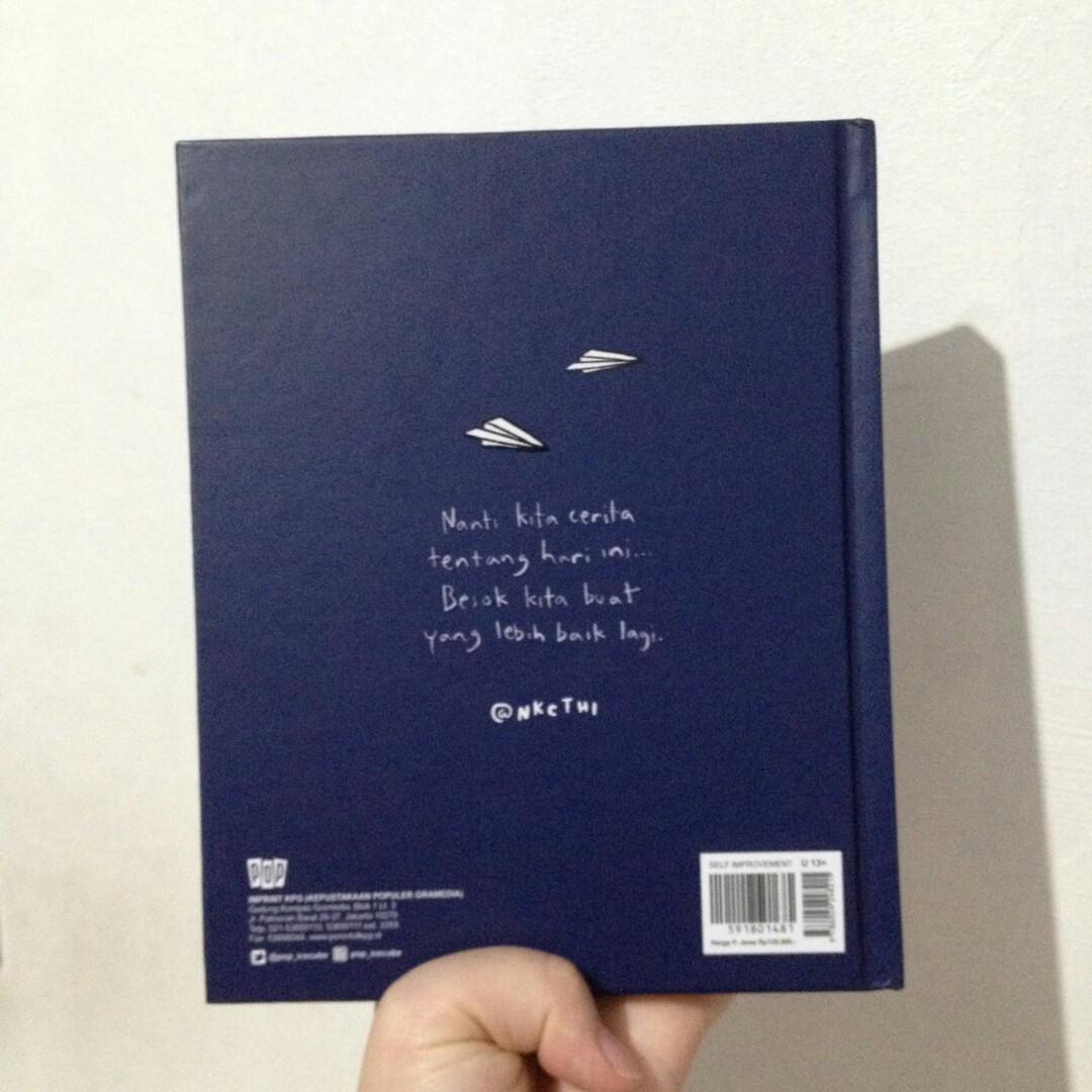 Buku nkcthi
