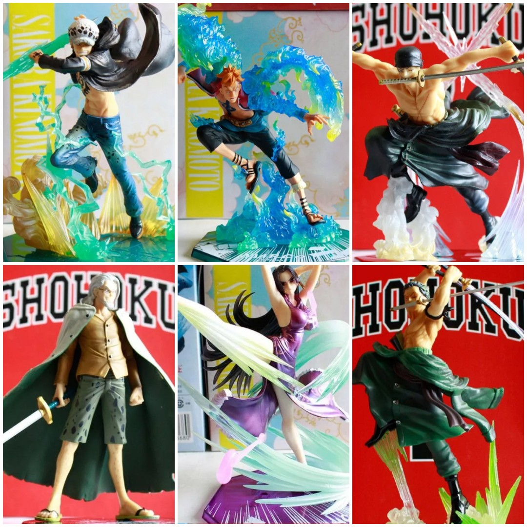 Pvc Collection Model Toys Anime One Piece Girls Glitter & Glamours Action Figure Nami Special Ver Toys & Hobbies