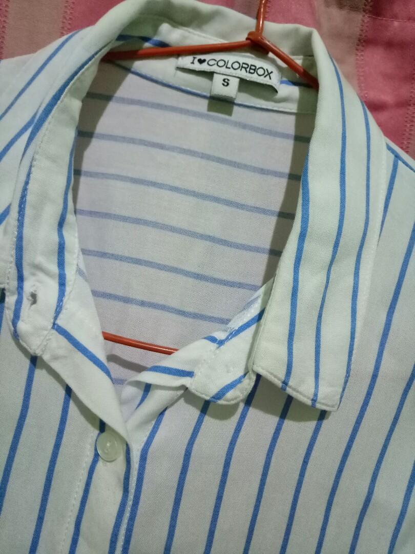 Colorbox stripe