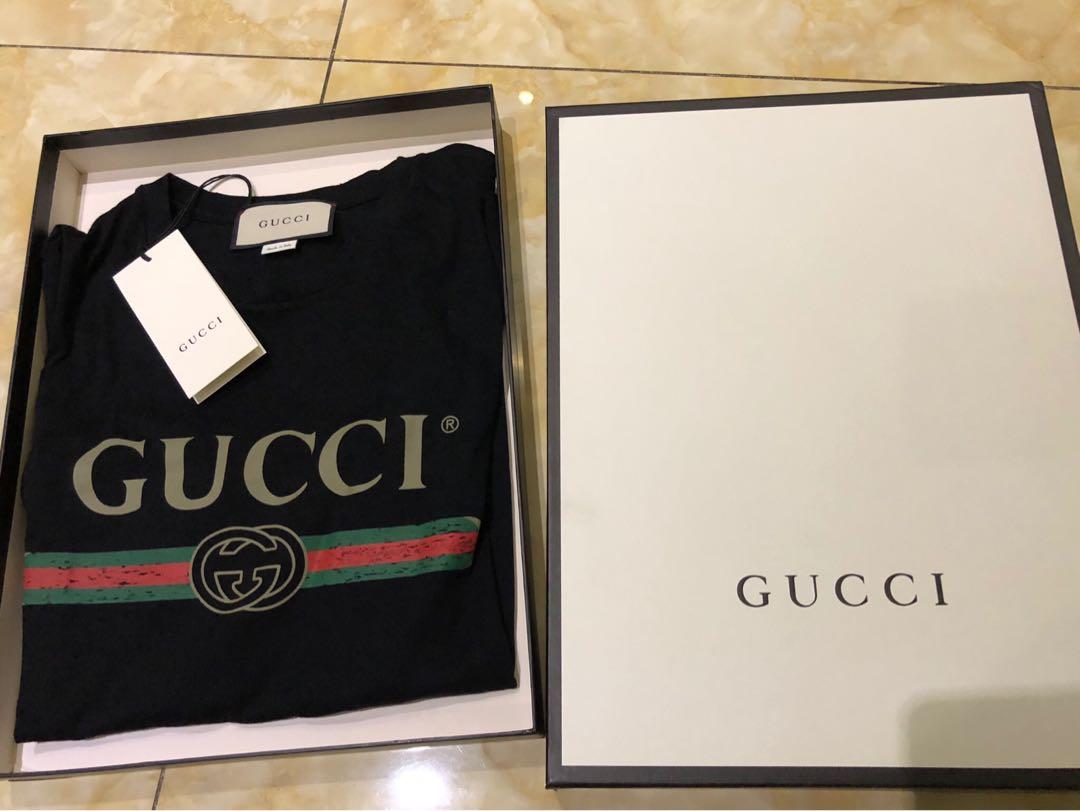 a12774581f4301 Gucci Belt T-shirt
