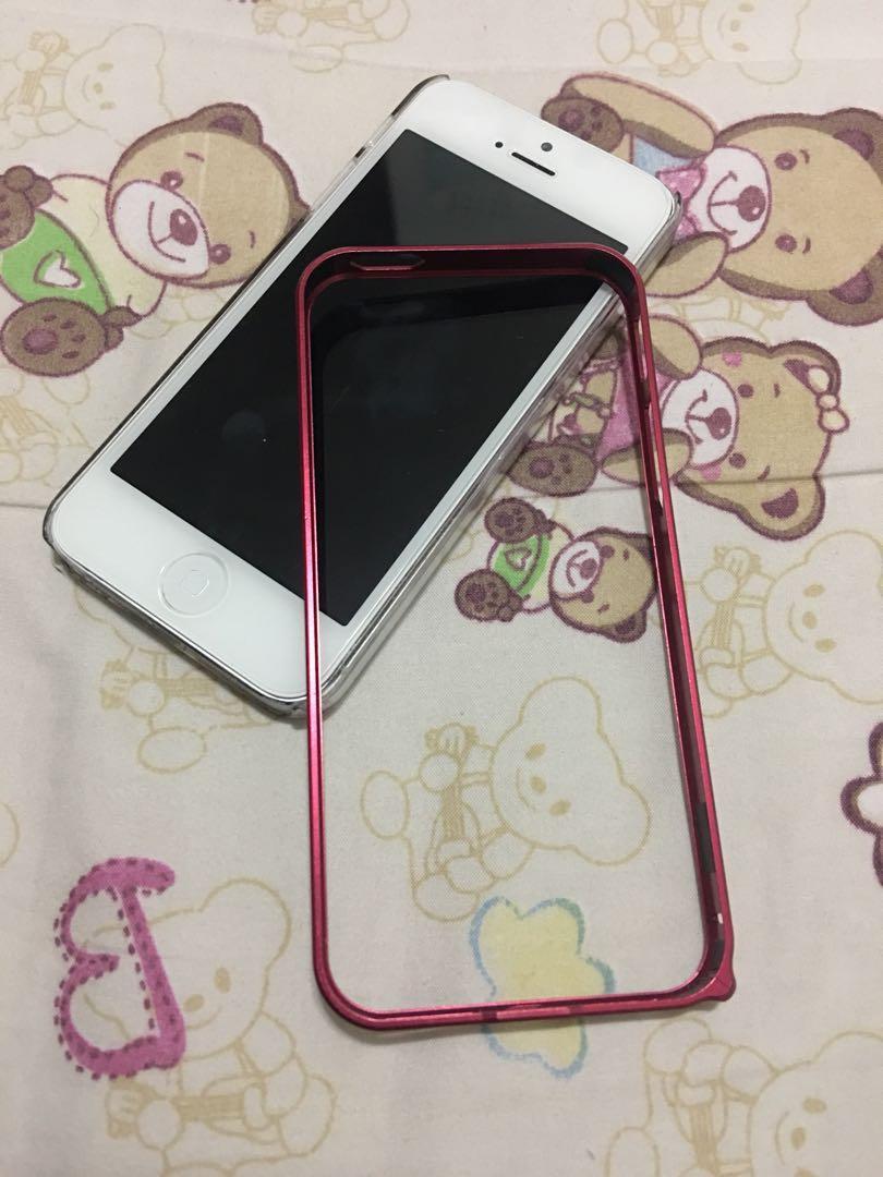 iPhone 5/5s/se case 手機殻