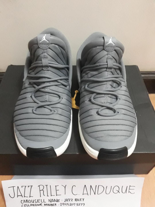 new product d9f6e 079bc Jordan Flight Luxe Cool Grey, Men s Fashion, Footwear, Sneakers on ...