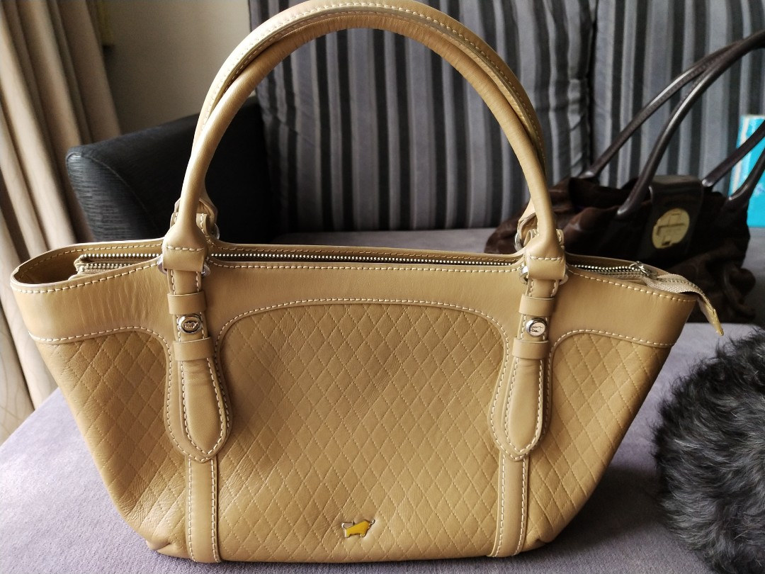 729ff9837b7e Kate Spade and Braun Buffel bag to let go, Women's Fashion, Bags & Wallets,  Handbags on Carousell
