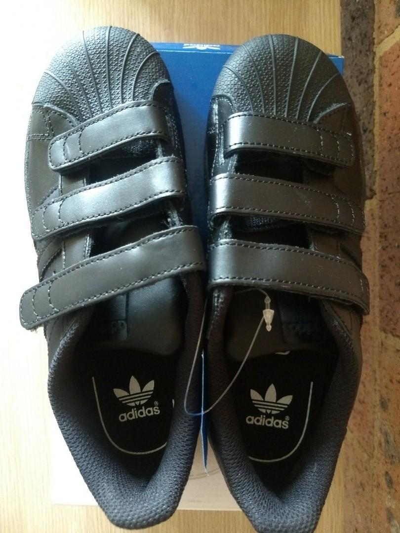 KIDS Adidas Originals Superstar Foundation sneakers