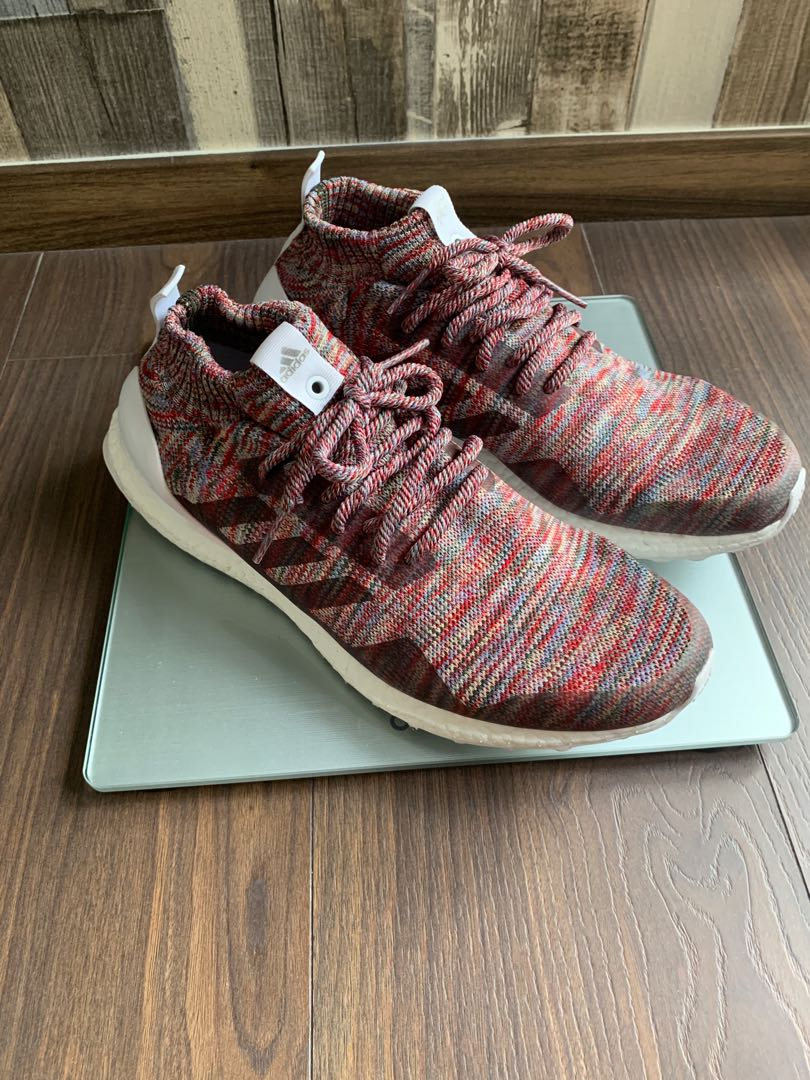 finest selection 9f4fd d144e Kith Aspen Ultraboost