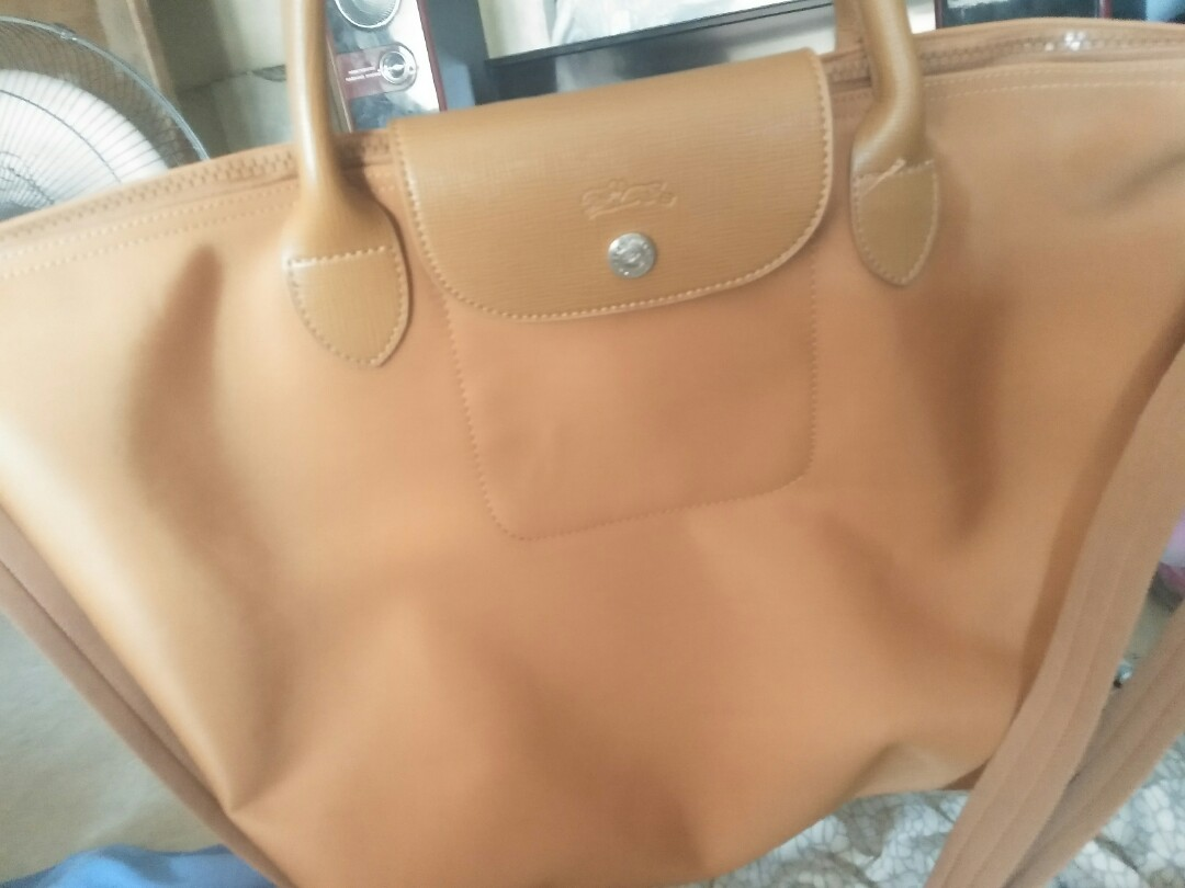 Original Longchamp bag for sale 50% off! bf372b4c314a0