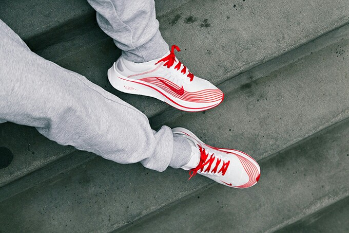 7819f32f29dc  PREORDER  NIKE ZOOM FLY SP TOKYO   UNIVERSITY RED