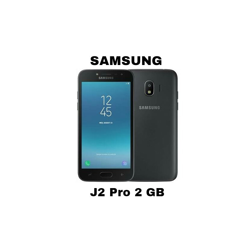 Samsung J2 Pro Mobile Phones Tablets Android On Carousell