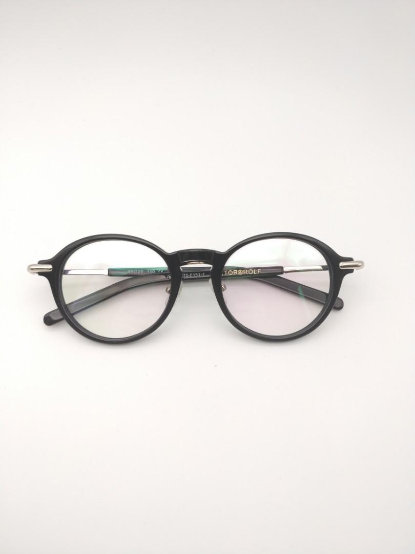 ea301d714a Viktor   Rolf round glasses