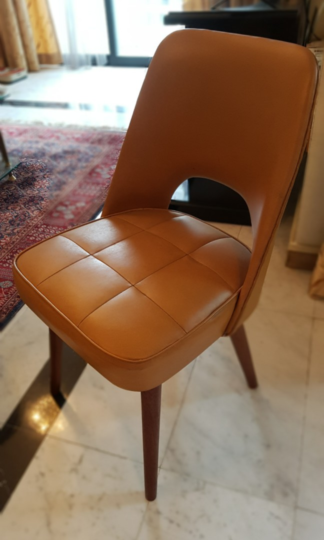 Excellent Vintage Retro Leather Chair Free Delivery Dailytribune Chair Design For Home Dailytribuneorg
