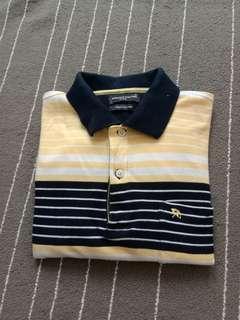 Colar Tshirt